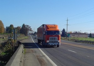 Work-Related Injuries in Commercial Truck Driving