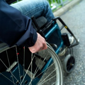 Financial Distress After Spinal Cord Injury