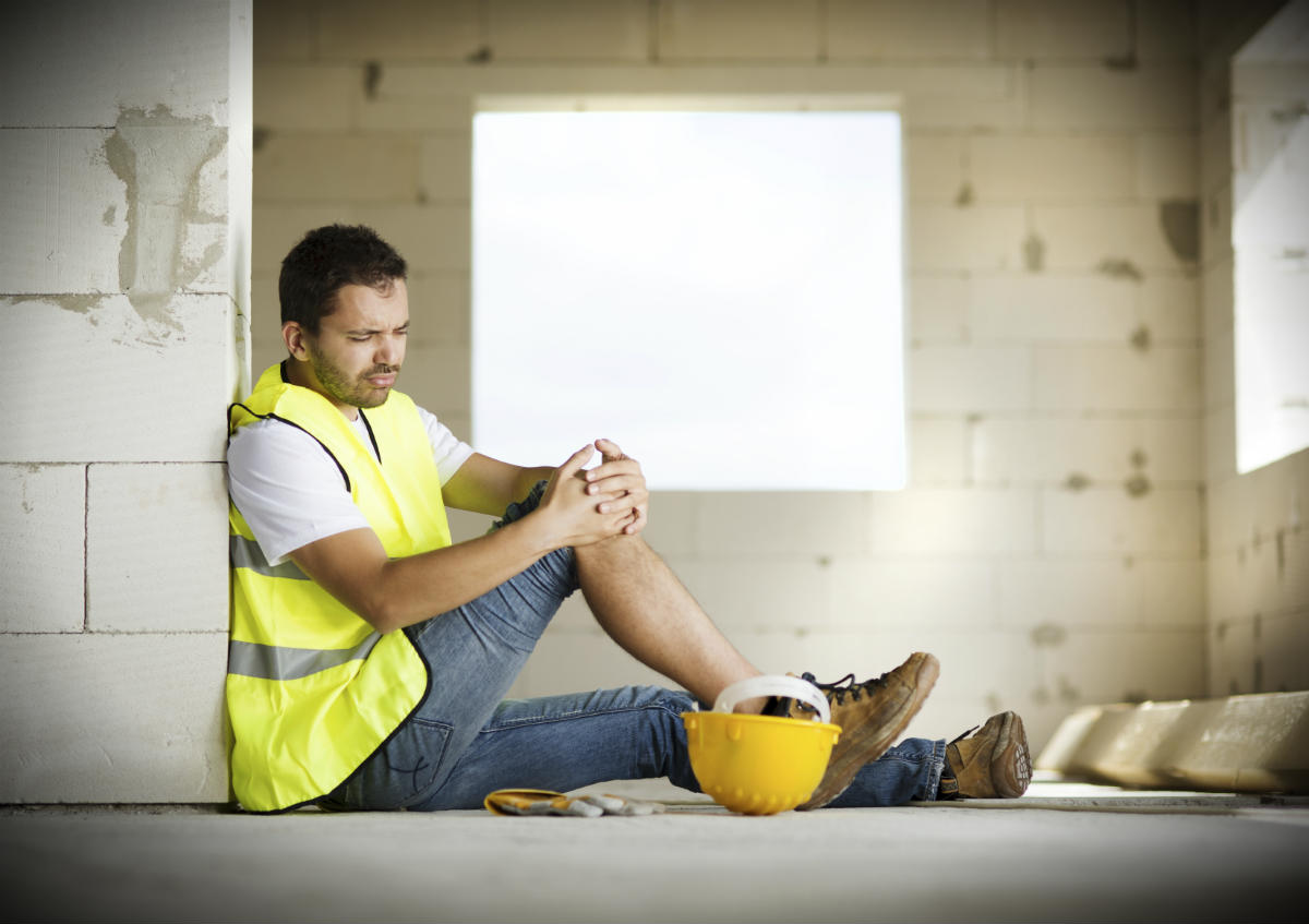 Workers Compensation Benefits For Construction Site Injuries