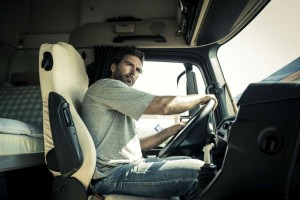 Workers' Compensation and Commercial Truck Driving