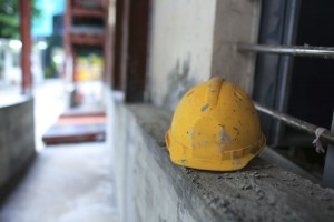 Kansas City Workers Compensation Lawyer: Work Related Accidents Construction Site