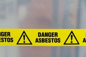 asbestos exposure workers compensation