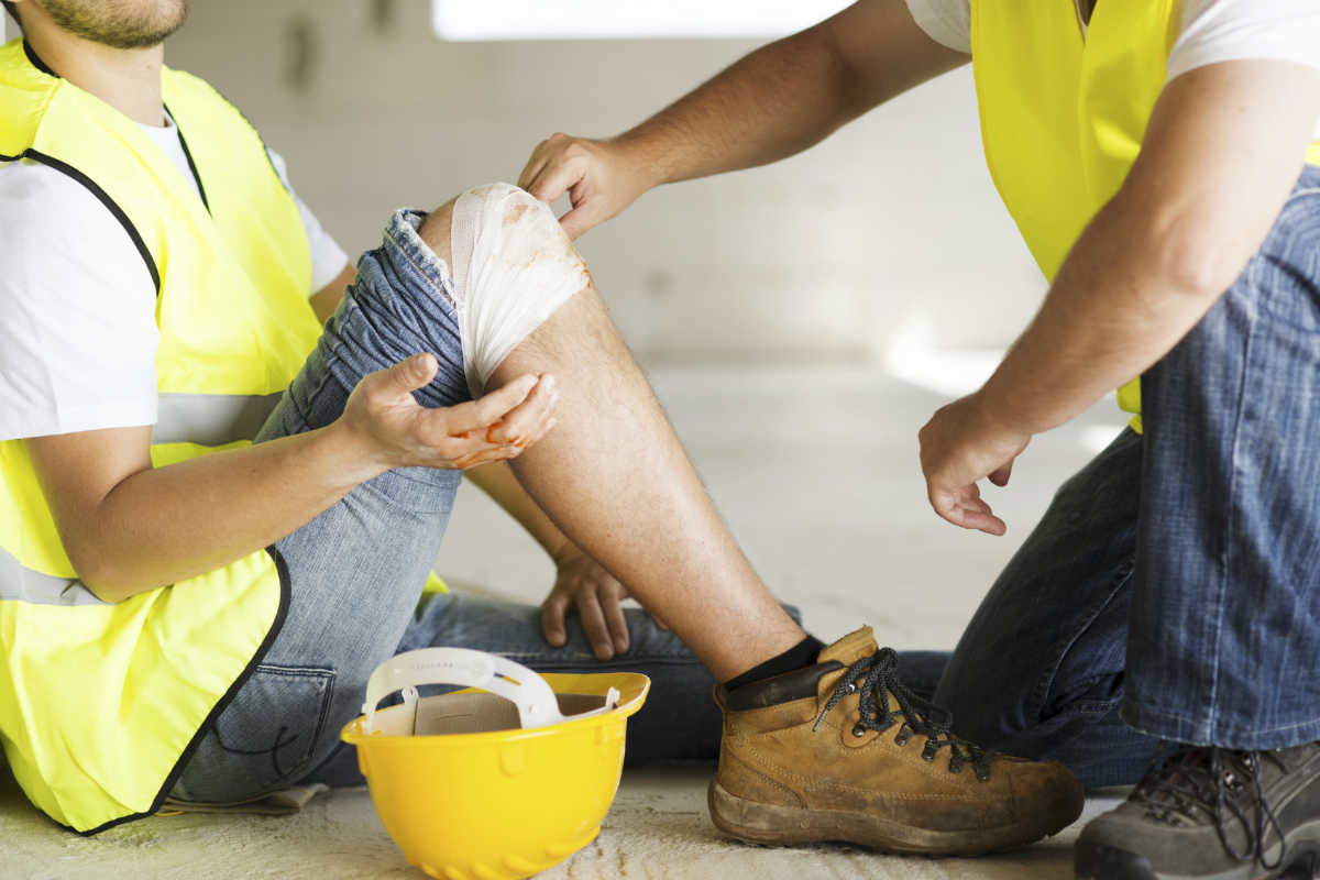 workplace injury lawyer Kansas City
