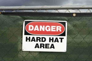 Missouri Work Injury Lawyer: Injuries from Falling Construction Debris