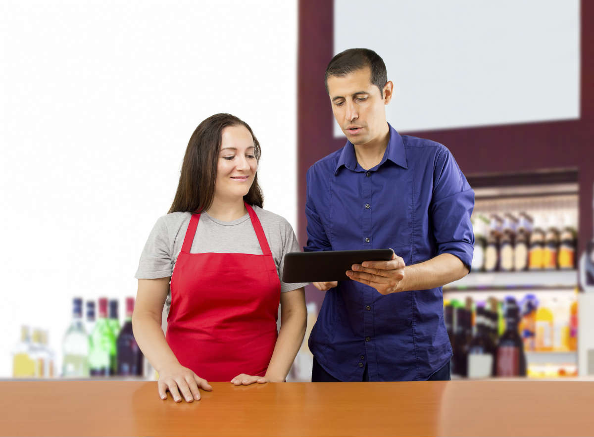 retail injury workers compensation