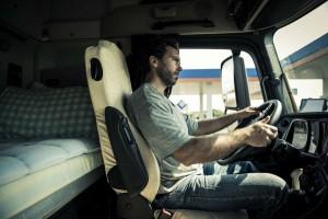 Work Compensation: Common Truck Driver Injuries in Missouri