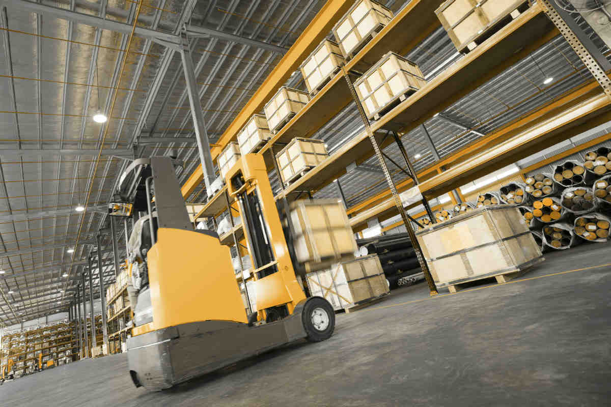 workers compensation attorneys forklift accident