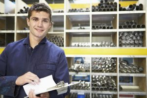 Do Teens Need Better Protection & Safety Training at Work?