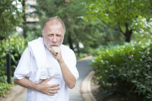 lung disease workers comp missouri kansas city