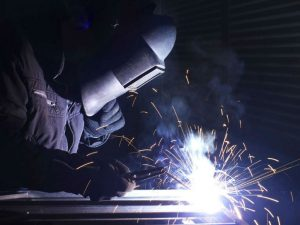 Welding Injuries – Kansas City Work Injury Lawyer