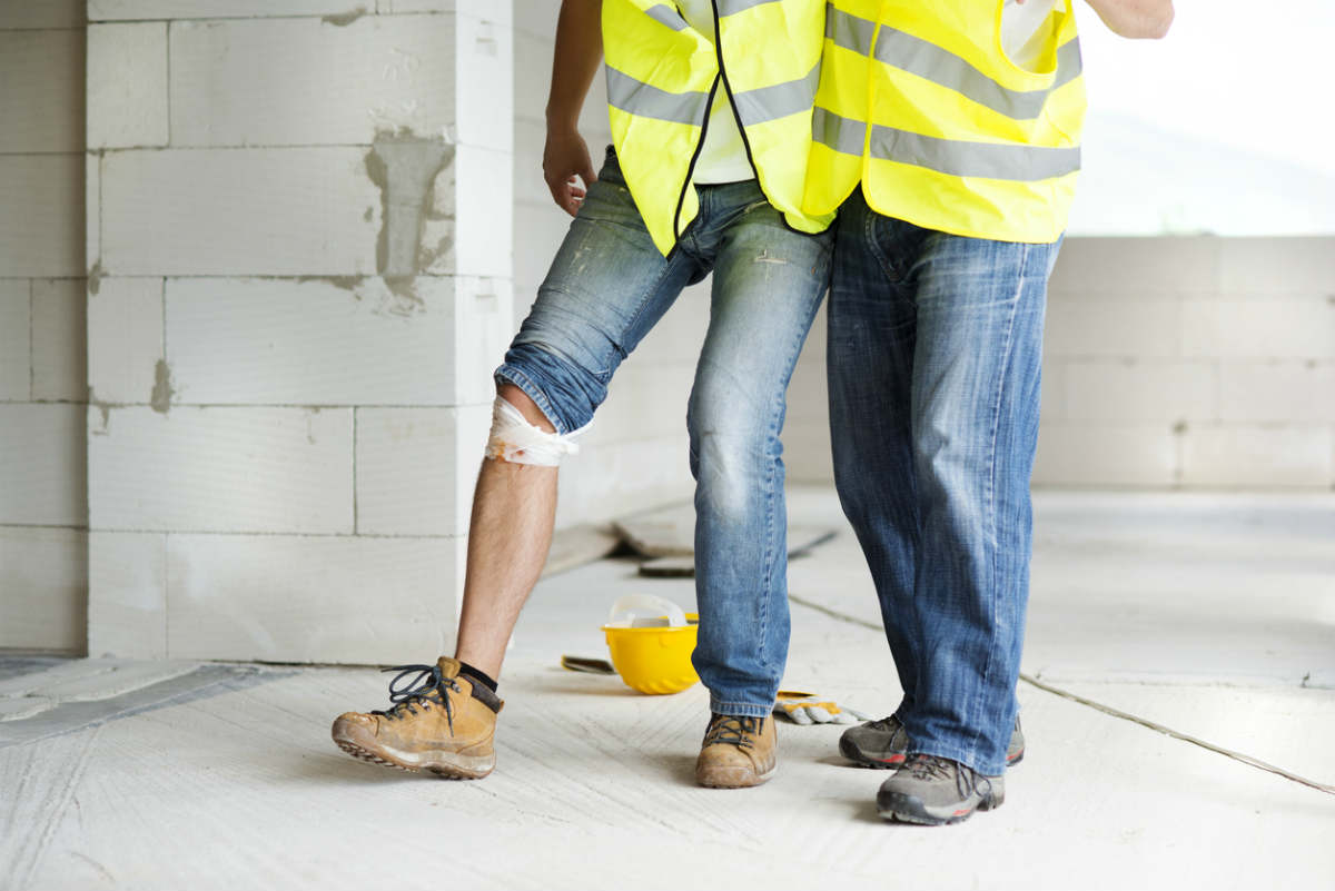 hire a workers compensation lawyer