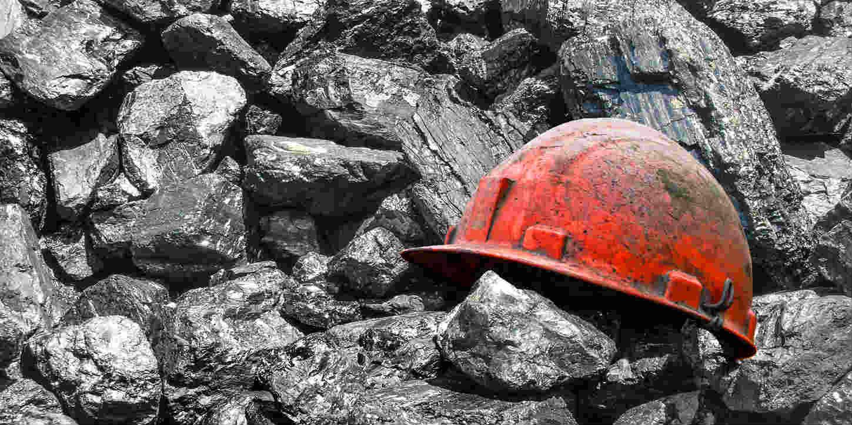 Kansas City Missouri miners hard hat