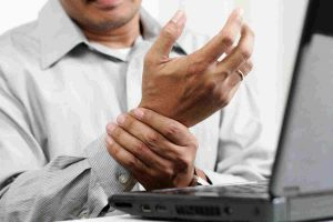 Top Office Job Injuries and How to Avoid Them