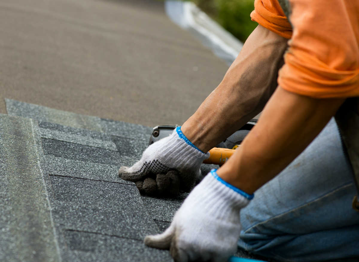 Dangers Faced By Missouri Roofers Workers Comp Lawyer