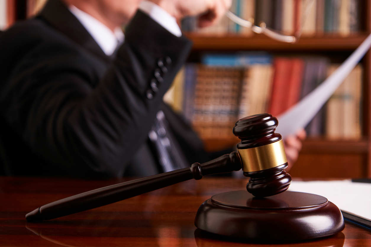workers compensation trial attorney