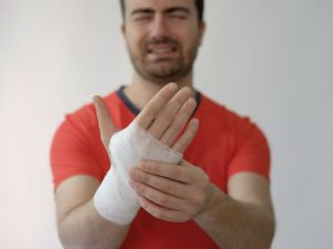 Obtaining Workers Compensation for Cuts & Lacerations