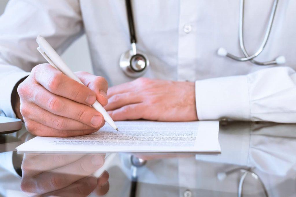 Independent Medical Examination